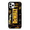 DEWALT GUARANTEED TOUGH #1 iPhone 11 Pro Case