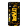 DEWALT GUARANTEED TOUGH 1 iPhone X / XS Case