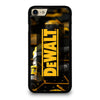 DEWALT GUARANTEED TOUGH #1 iPhone 7 / 8 Case