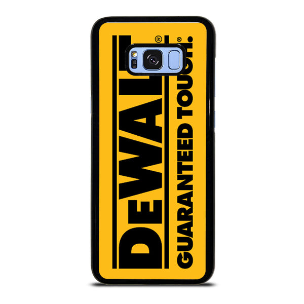 DEWALT GUARANTEED TOUGH #2 Samsung Galaxy S8 Plus Case