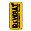 DEWALT GUARANTEED TOUGH #2 iPhone 5/5S/SE Case