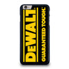 DEWALT GUARANTEED TOUGH iPhone 6 / 6S Plus Case