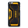 DEWALT JOBSITE RADIO iPhone 6 / 6S Plus Case