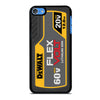 DEWALT JOBSITE RADIO 2 iPod Touch 7 Case