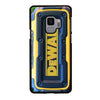 DEWALT JOBSITE SPEAKER Samsung Galaxy S9 Case