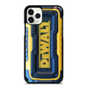 DEWALT JOBSITE SPEAKER iPhone 11 Pro Case