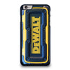 DEWALT JOBSITE SPEAKER iPhone 6 / 6S Plus Case