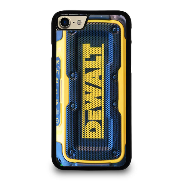 DEWALT JOBSITE SPEAKER iPhone 7 / 8 Case