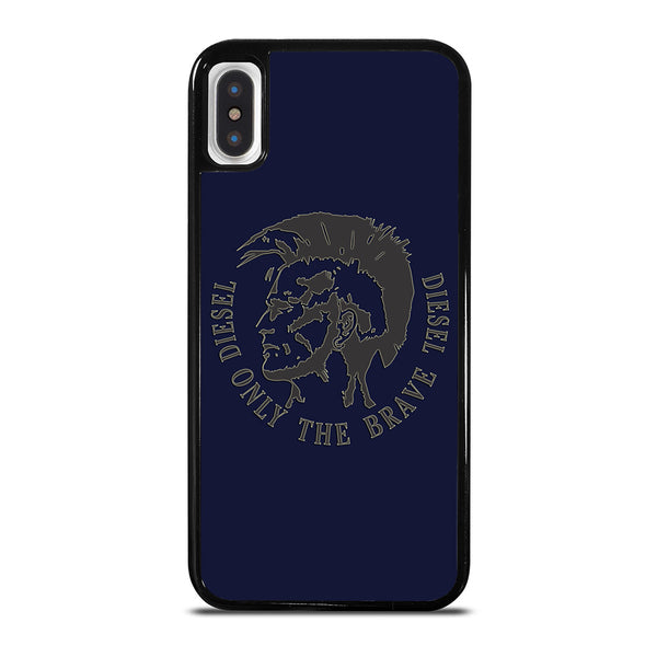 DIESEL ONLY BRAVE iPhone X / XS Case