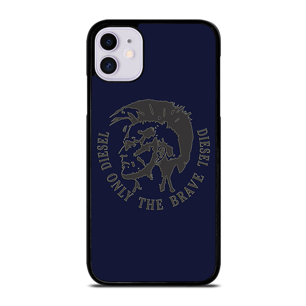 DIESEL ONLY BRAVE iPhone 11 Case