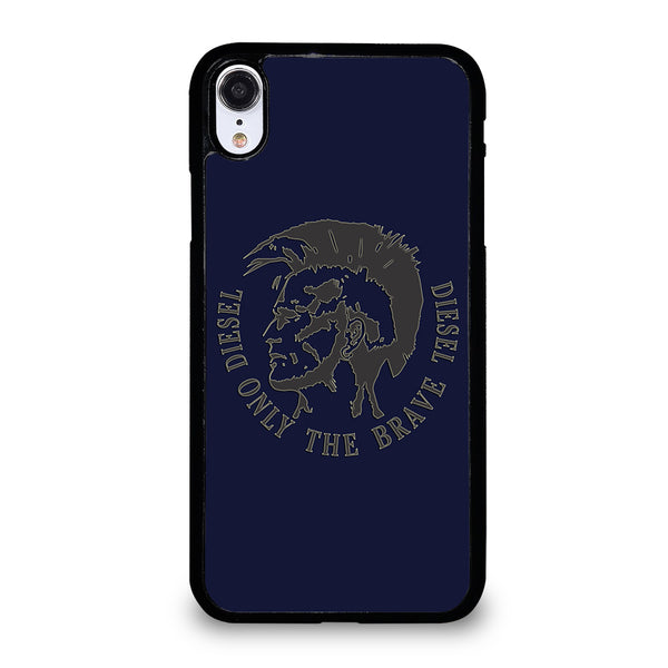 DIESEL ONLY BRAVE iPhone XR Case