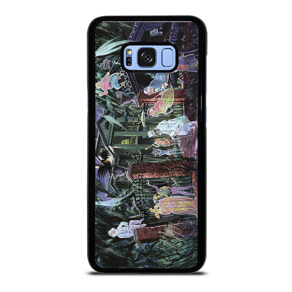 DISNEY HAUNTED MANSION #2 Samsung Galaxy S8 Plus Case