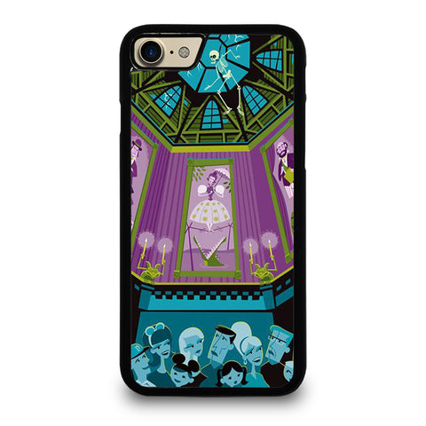 DISNEY HAUNTED MANSION STRETCHING iPhone 7 / 8 Case