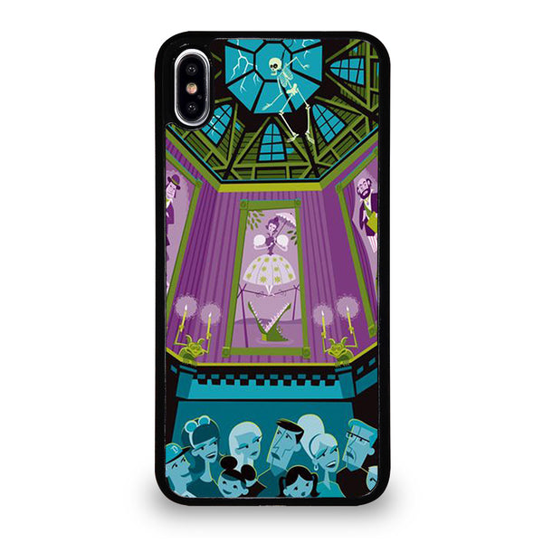 DISNEY HAUNTED MANSION STRETCHING iPhone XS Max Case