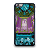 DISNEY HAUNTED MANSION STRETCHING iPhone 6 / 6S Plus Case