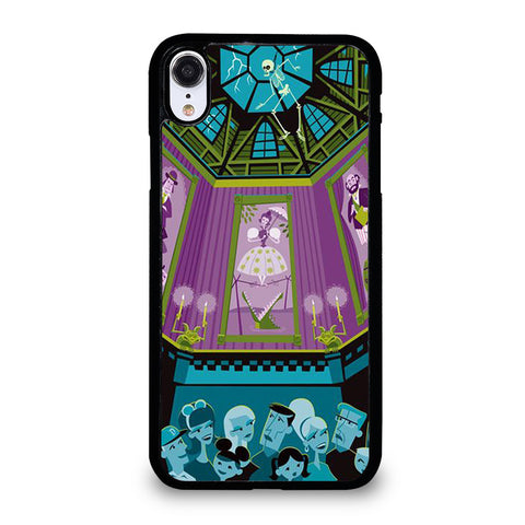 DISNEY HAUNTED MANSION STRETCHING iPhone XR Case