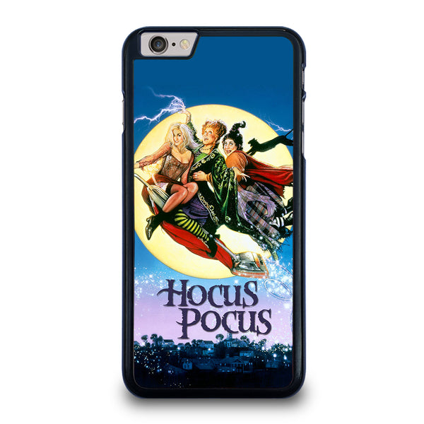 DISNEY HOCUS POCUS iPhone 6 / 6S Plus Case