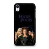 DISNEY HOCUS POCUS #1 iPhone XR Case
