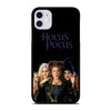 DISNEY HOCUS POCUS #1 iPhone 11 Case