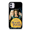 DISNEY HOCUS POCUS #2 iPhone 11 Case