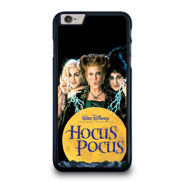 DISNEY HOCUS POCUS #2 iPhone 6 / 6S Plus Case