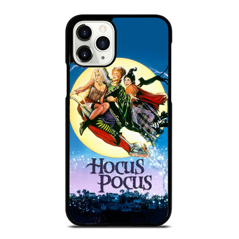 DISNEY HOCUS POCUS iPhone 11 Pro Case