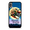 DISNEY HOCUS POCUS iPhone X / XS Case