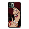DISNEY PETER PAN CAPTAIN HOOK #1 iPhone 11 Pro Max Case