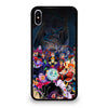 DISNEY PRINCESS VILLAINS iPhone XS Max Case