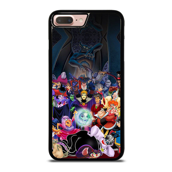 DISNEY PRINCESS VILLAINS iPhone 7 / 8 Plus Case
