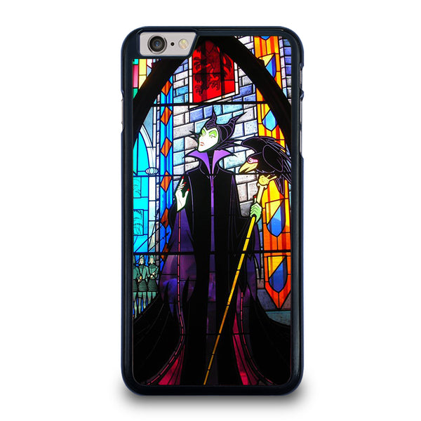 DISNEY SLEEPING BEAUTY MALEFICENT iPhone 6 / 6S Plus Case