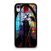 DISNEY SLEEPING BEAUTY MALEFICENT iPhone XR Case