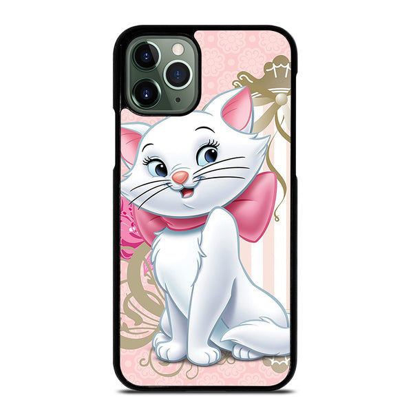 DISNEY THE ARISTOCATS MARIE 2 iPhone 11 Pro Max Case