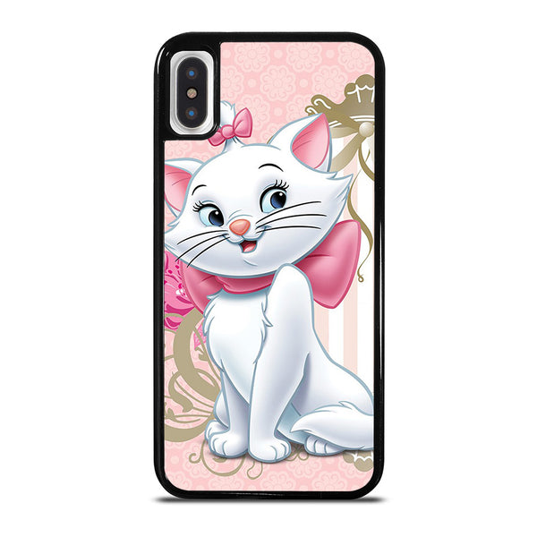 DISNEY THE ARISTOCATS MARIE 2 iPhone X / XS Case