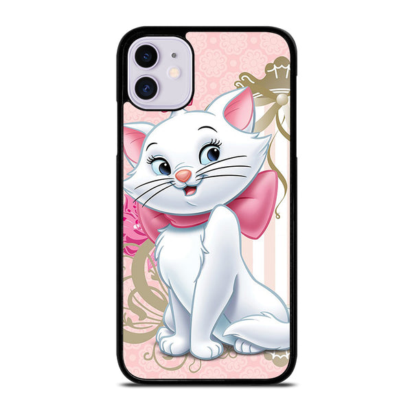 DISNEY THE ARISTOCATS MARIE 2 iPhone 11 Case