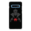 DISNEY VILLAINS WICKED WILES 1 Samsung Galaxy S10 Plus Case