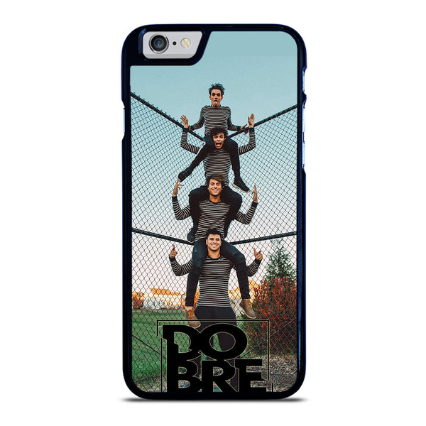 DOBRE BROTHERS #1 iPhone 6 / 6S Case