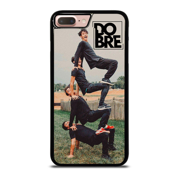 DOBRE BROTHERS iPhone 7 / 8 Plus Case