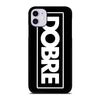 DOBRE BROTHERS TWINS #2 iPhone 11 Case