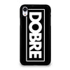 DOBRE BROTHERS TWINS #2 iPhone XR Case