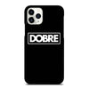 DOBRE BROTHERS TWINS iPhone 11 Pro Case