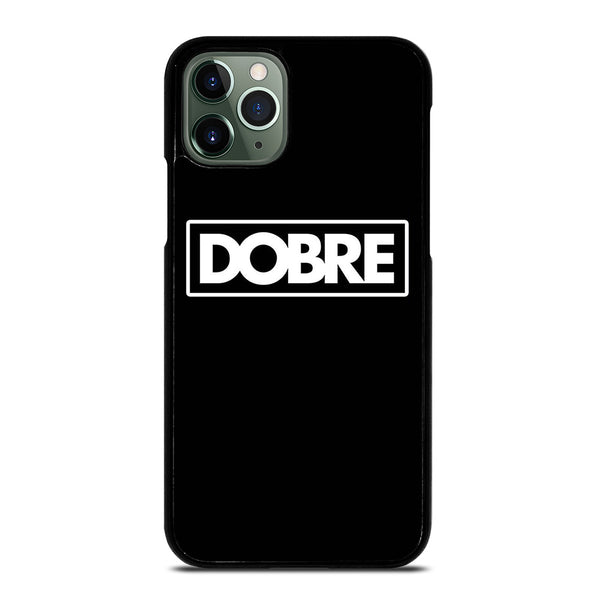 DOBRE BROTHERS TWINS iPhone 11 Pro Max Case