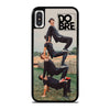 DOBRE BROTHERS iPhone X / XS Case