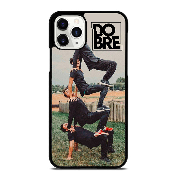 DOBRE BROTHERS iPhone 11 Pro Case