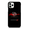DODGE CAR DEMON LOGO #1 iPhone 11 Pro Case
