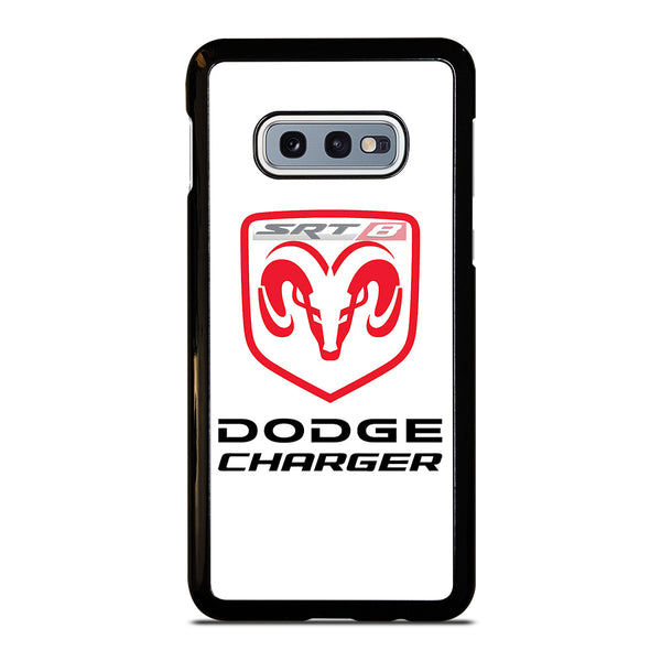 DODGE CHARGER SRT8 #1 Samsung Galaxy S10 e Case