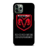 DODGE CHARGER SRT8 RAM iPhone 11 Pro Max Case