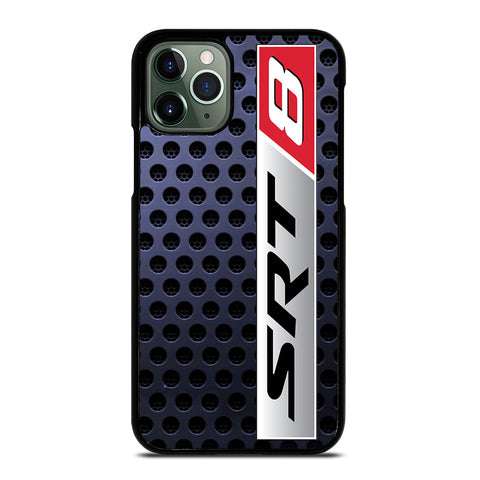 DODGE CHARGER SRT8 iPhone 11 Pro Max Case