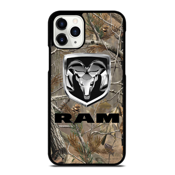 DODGE RAM CAMO iPhone 11 Pro Case