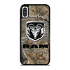 DODGE RAM CAMO iPhone X / XS Case